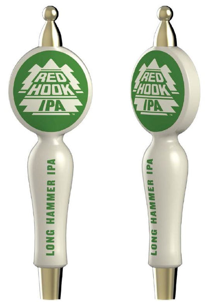 Long Hammer IPA Tap Handle