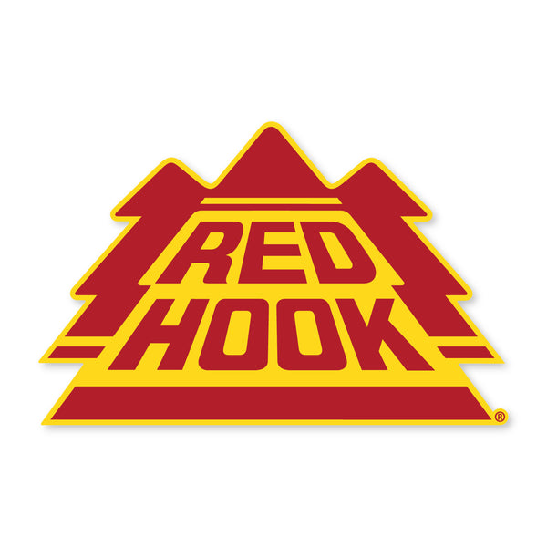 Redhook Logo Sticker