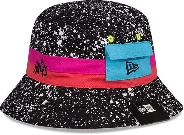 Doble view Bucket X New Era