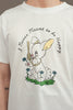 Unhappy Rabbit T-Shirt