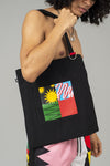 Paysification Tote bag