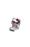 Diva Kitty Pin // Hello Kitty Special Edition