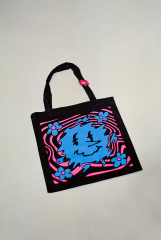 Worst Wishes Tote Bag x Madboy