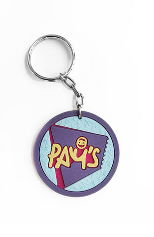 Pay's Keychain