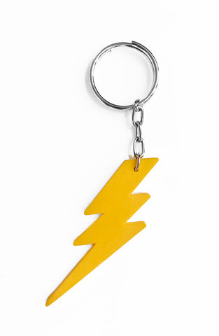 Thunder Pay´s Key chain