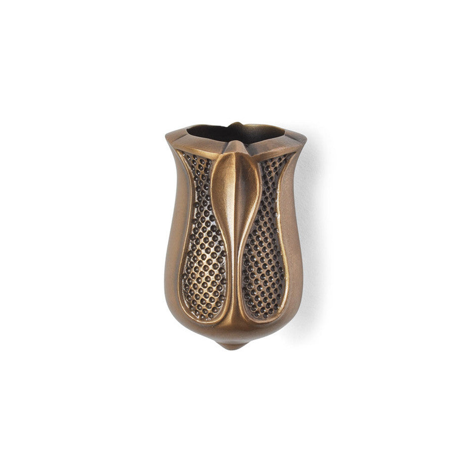 Lotus Vase - Global Bronze