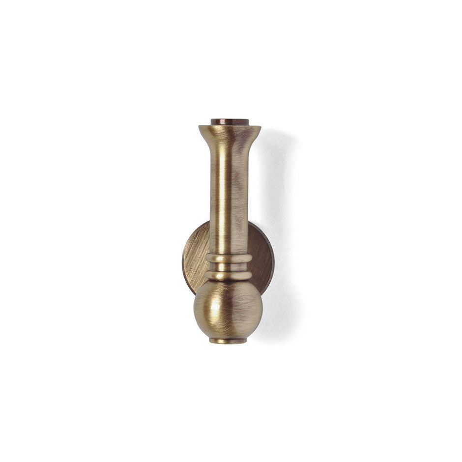 Simplicity Bud Vase - Global Bronze