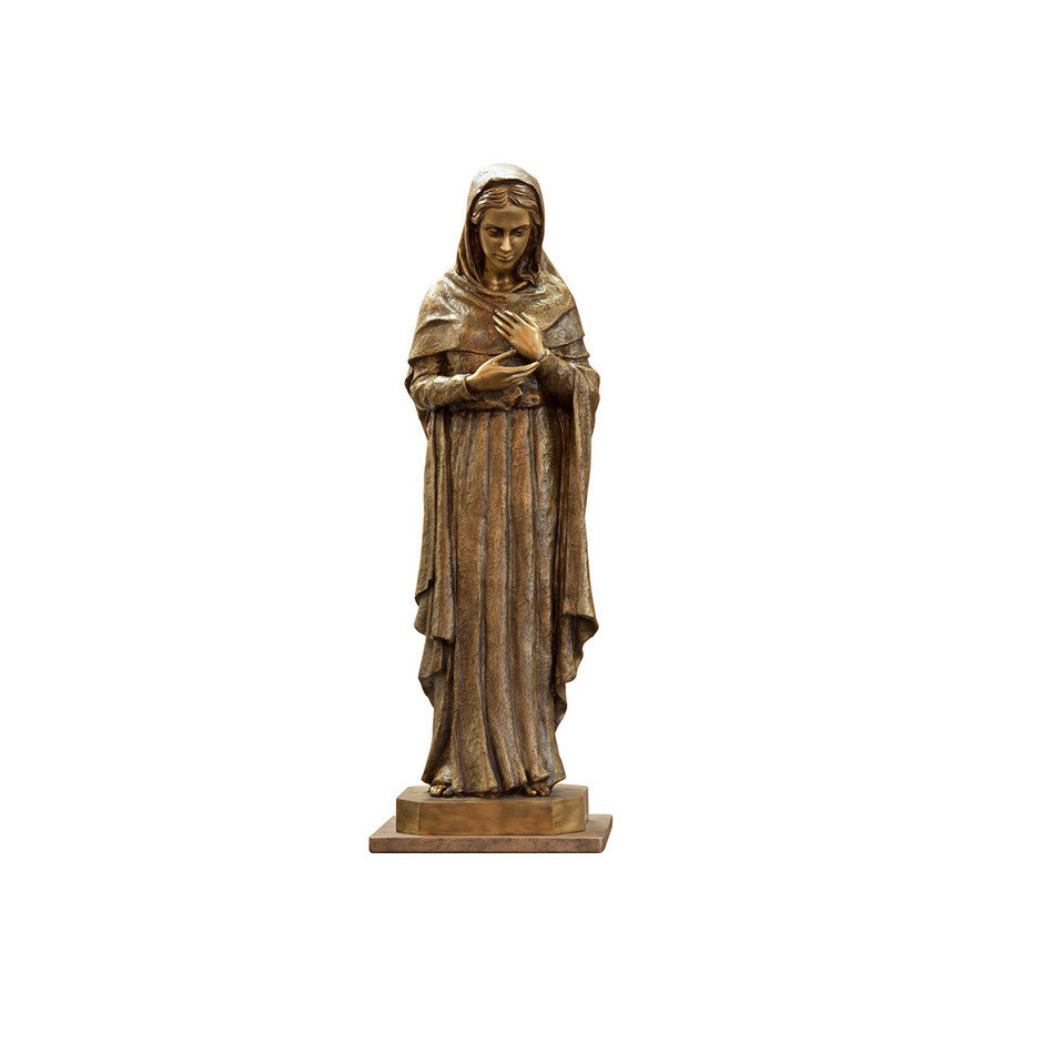 St. Elizabeth Statue - Global Bronze