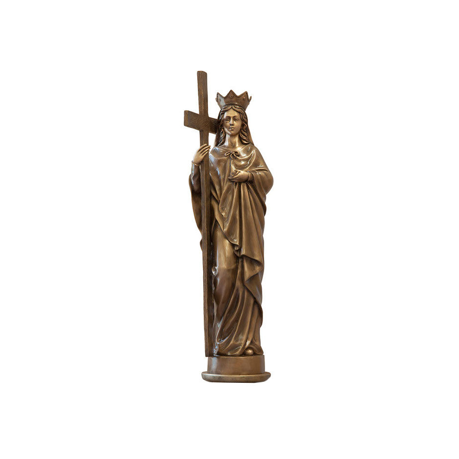 St. Helen Statue - Global Bronze