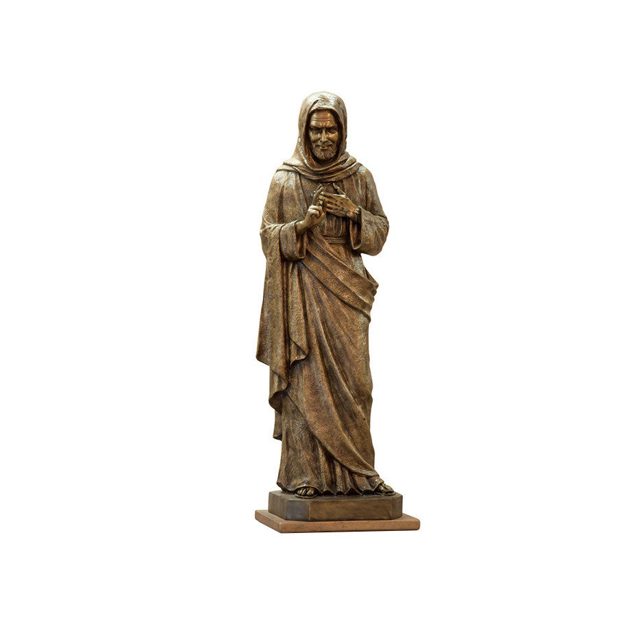 St. Joachim Statue - Global Bronze