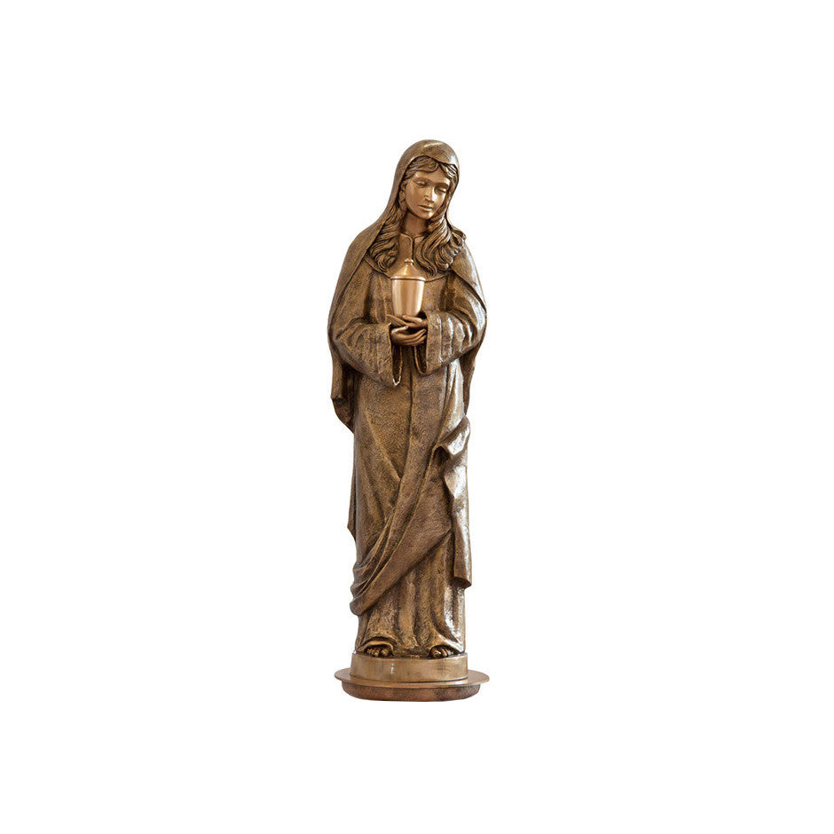 St. Mary Magdalene Statue - Global Bronze