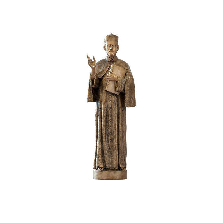 St. Philip Neri Statue - Global Bronze