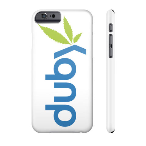 Duby Phone Case  Duby Swag Shop