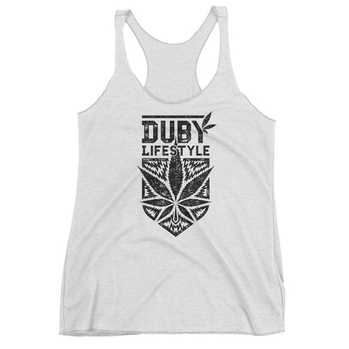 Duby Lifestyle Female Tank