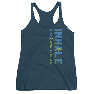 Women's Inhale Tank