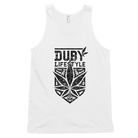 Duby Lifestyle Male Tank