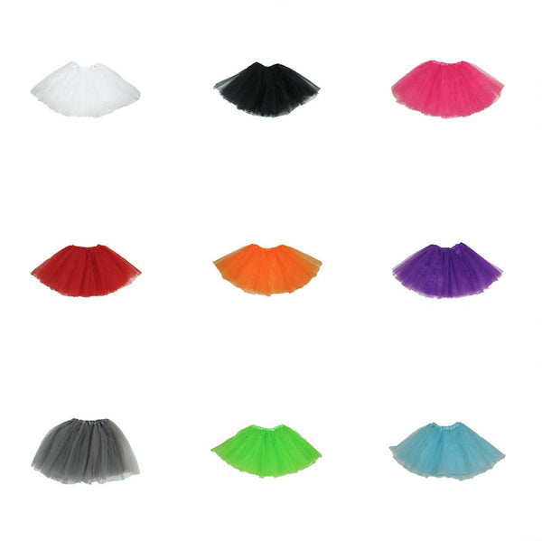 Tutus • More Colors!