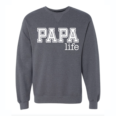 Papa • Pullover