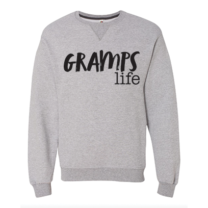 Gramps • Pullover
