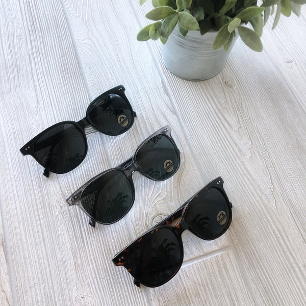 Fran Sunglasses • Adult