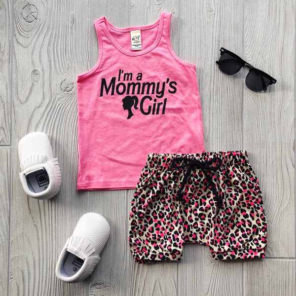 Mommy's Girl Tank