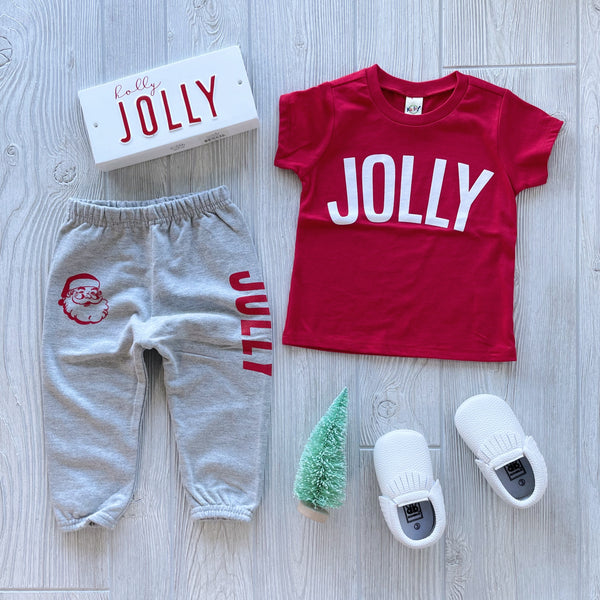 Jolly Sweatpants • Kids