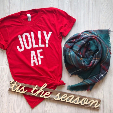JOLLY (and fun) • Tee