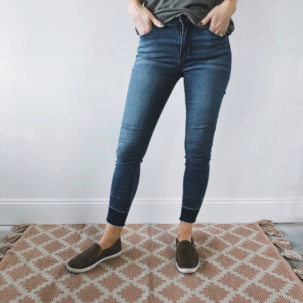 Shadow Jean Leggings