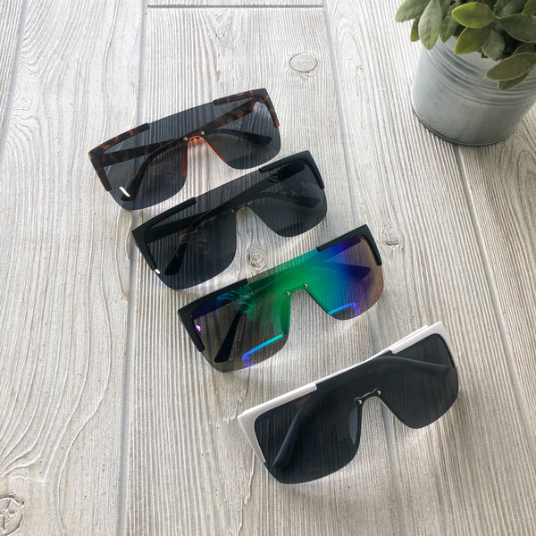 Dash • Sunglasses Glasses • More Colors!
