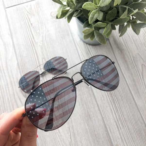 USA • Sunglasses