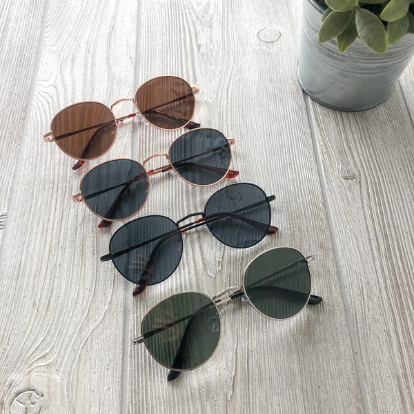 Demi • Sunglasses Glasses • More Colors!