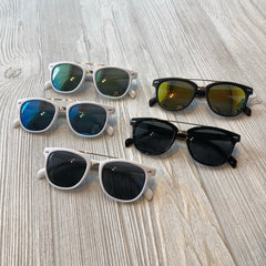 Wayfarer Bar Sunglasses • Adult • More Colors!