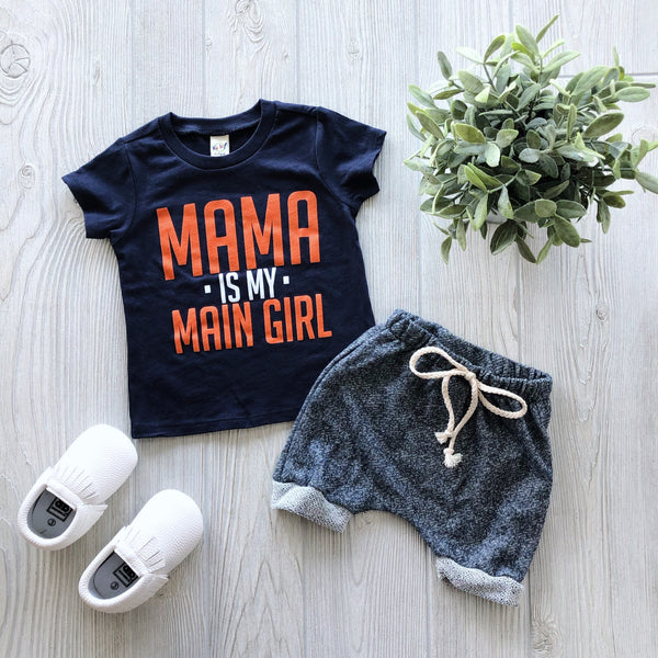 Main Girl • Orange