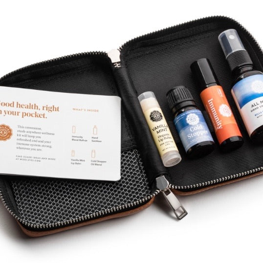 The Wellness Pouch