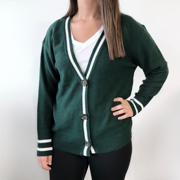 Varsity Cardigan • More Colors!