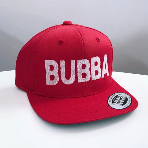 Toddler Snapback • Bubba