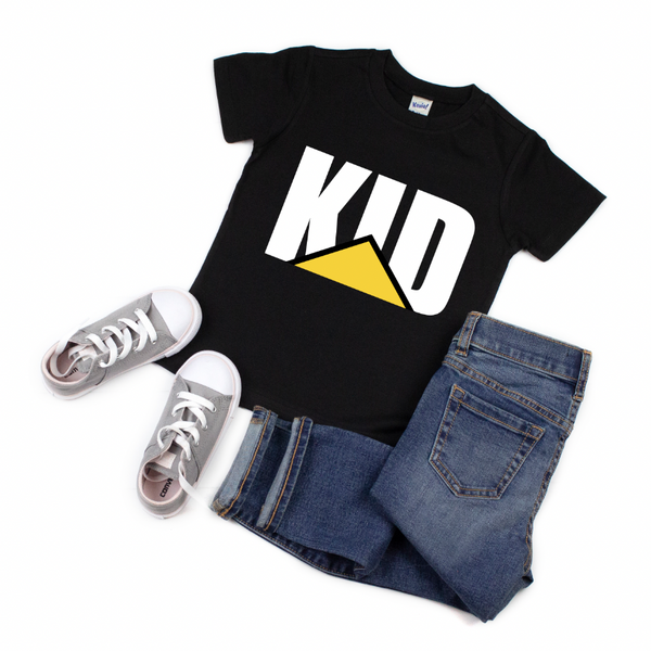 KID • Workwear Print