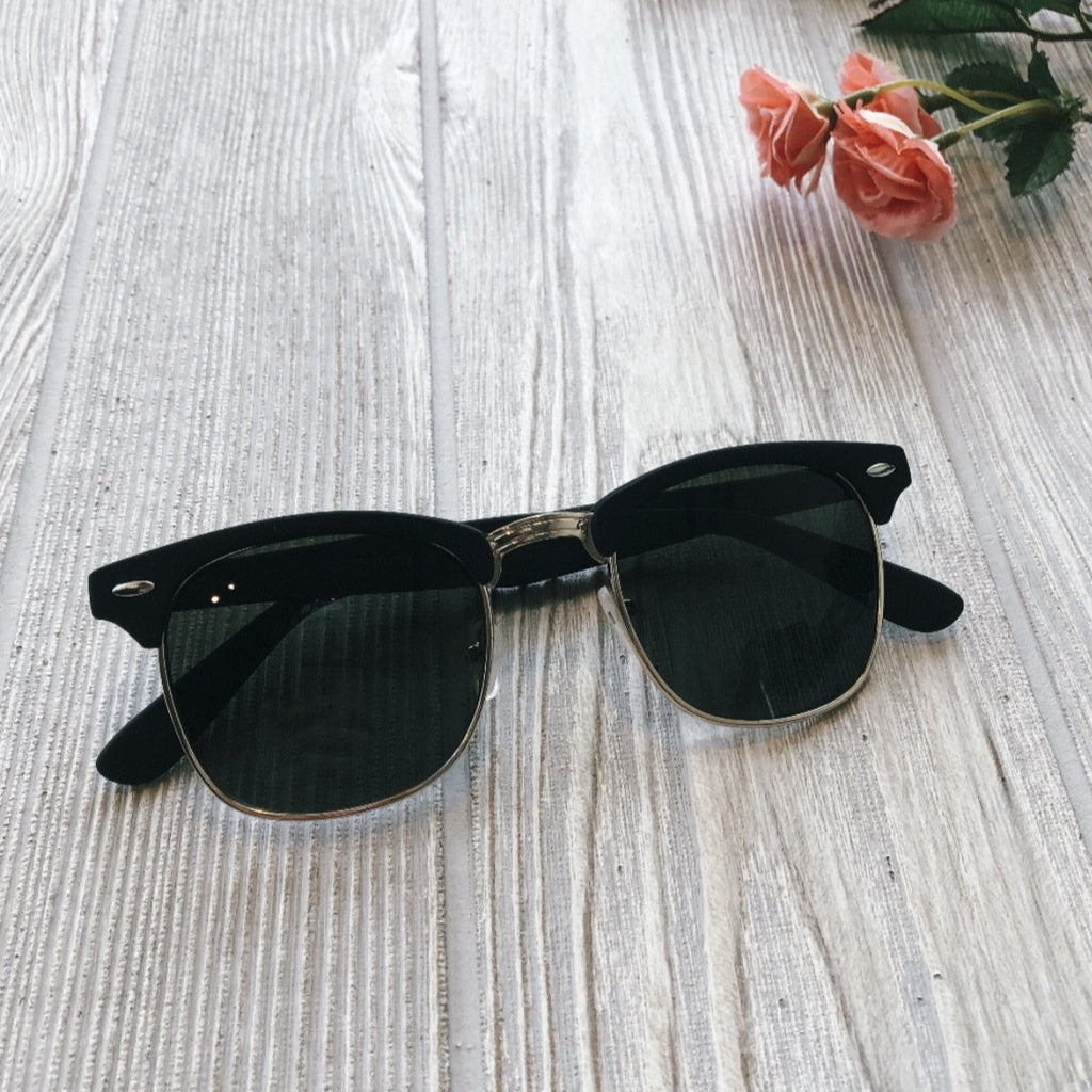 Wayfarer Matte • Sunglasses Adult