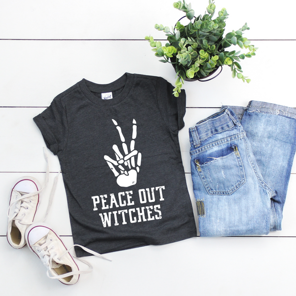 Peace Out Witches • Youth & Adult