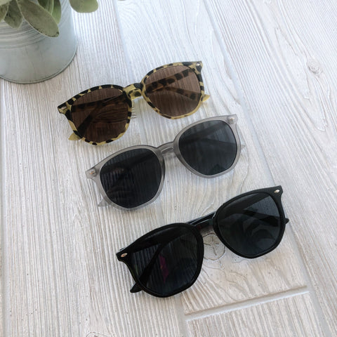 Cory Sunglasses • Adult • More Colors!