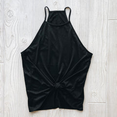 Essential High Neck Tank
