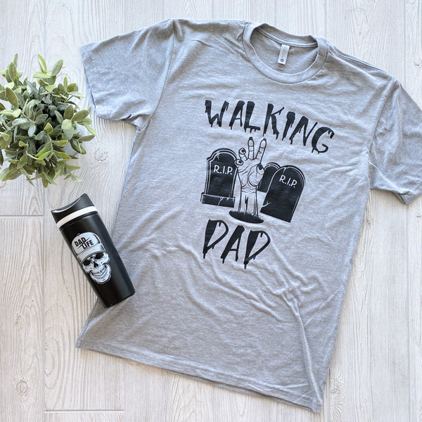 Walking Dad • Tee