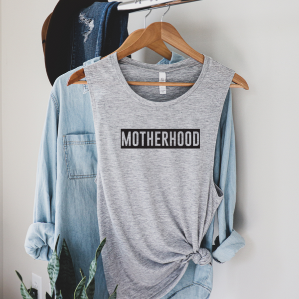 Motherhood Box • Scoop Tank