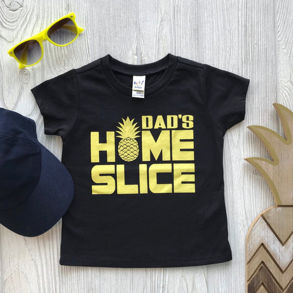 Dad's Home Slice
