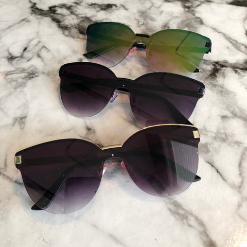 Kim Sunglasses • Adult
