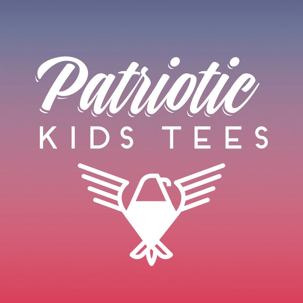 Patriotic Grab Bag • ONE TEE!