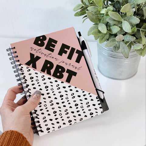 Motivation Journal