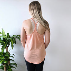 Racerback Flowy Tank • More colors!
