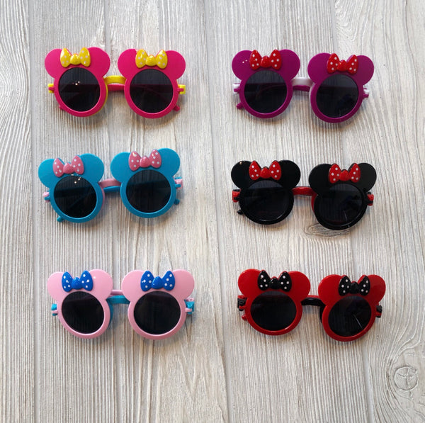 Mouse Sunnies • More Colors!