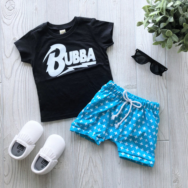 "Bowie ""Bubba"" • Tee"